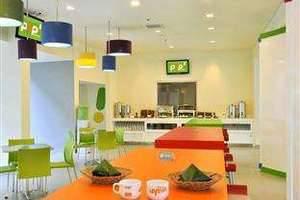 POP! Hotel Sangaji Yogyakarta - Restoran