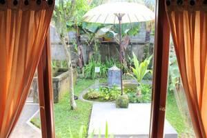 Pajar House Ubud Bali - (06/Feb/2014)