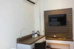 Gania Hotel Bandung - Ruang tamu