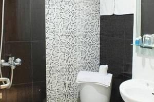Gania Hotel Bandung - Kamar mandi