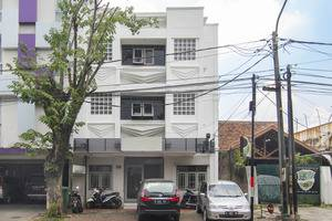 Gania Hotel Bandung