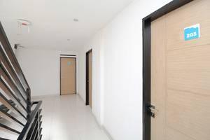 Gania Hotel Bandung - Koridor
