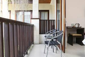 RedDoorz @Ngurah Rai Sanur Bali - Interior