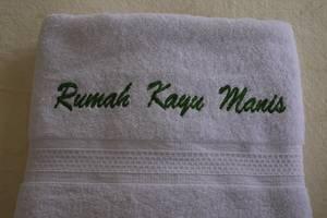 Bintaro Rumah Kayu Manis South Tangerang - Amenities