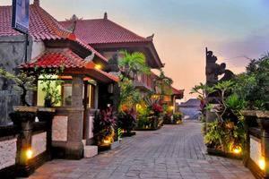 Grand Yuma Bali Hotel & Villa