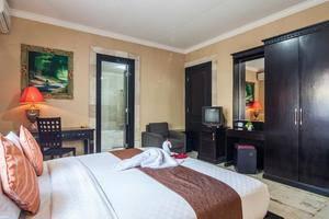 Puri Yuma Hotel Bali - Suites