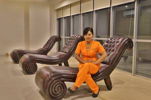 HARRIS Hotel Pontianak - H-Feet Reflexology
