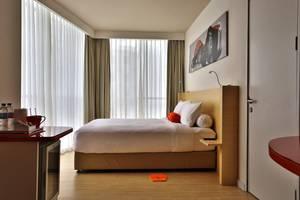 HARRIS Hotel Pontianak - HARRIS UNIQUE Room