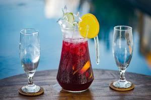 Planet Nomadas Resort Bali - Makanan dan minuman