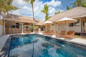 Planet Nomadas Resort Bali - Kolam Renang