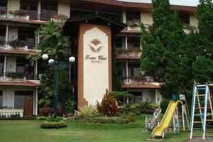 Royal Tretes View Pasuruan -