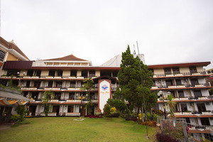 Royal Tretes View Hotel Convention