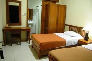 Jambu Inn Bali - Superior Room Jambu Inn Sanur