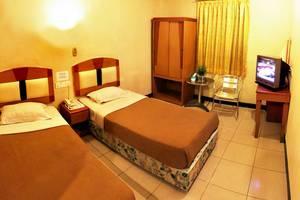 Hotel Standard Batam - Superior Room