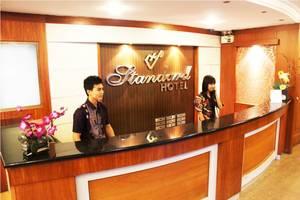 Hotel Standard Batam - Counter