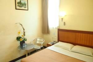 Hotel Standard Batam - Kamar Standard