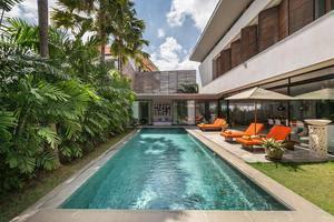 Villa Mikayla by Nagisa Bali