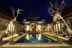 Sindhu Mertha Guest House  Bali - Penampilan