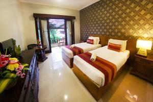 Sindhu Mertha Sanur Bali - Kamar Twin