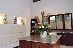 Dewata III Villa Bali - Interior