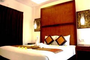 Sari Villa Sanur Beach Bali - double bed