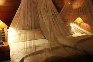 Pulau Umang Resort Pandeglang - Kamar tamu
