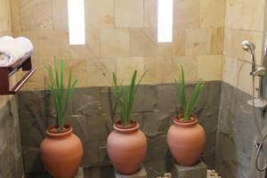 Pulau Umang Resort Pandeglang - Kamar mandi