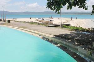Pulau Umang Resort Pandeglang - Sekeliling