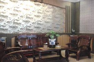 Pagoda Hotel Batam - (11/Apr/2014)