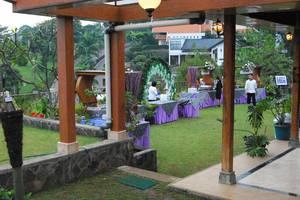 Wisma Joglo Hotel Bandung - Wedding Event