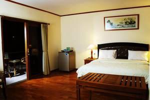 Wisma Joglo Hotel Bandung - Kamar Suite