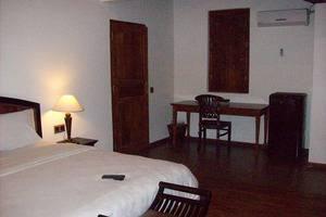 Wisma Joglo Hotel Bandung - Kamar Superior Double