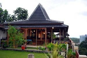 Wisma Joglo Guest House