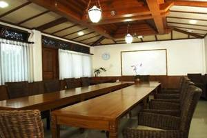 Wisma Joglo Hotel Bandung - Meeting Room
