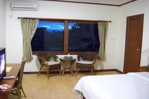 Wisma Joglo Hotel Bandung - Superior Double