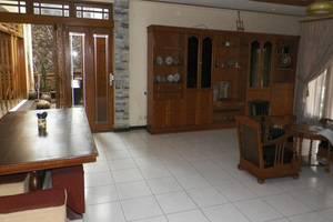 Bumi Hegar Guest House Syariah Bandung - Interior