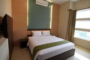 DPalma Hotel Bandung - Superior Double