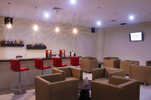 Best Western Plus Coco Palu - Oliz Lounge