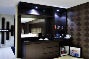 Hotel Aria Barito Banjarmasin - Interior