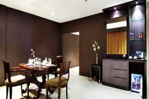 Hotel Aria Barito Banjarmasin - Ruang Makan