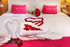 favehotel Adisucipto Solo - Honeymoon Decoration
