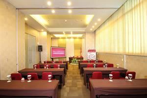 favehotel Adisucipto Solo - Meeting Room
