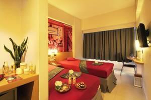 favehotel Adisucipto Solo - Spa Room