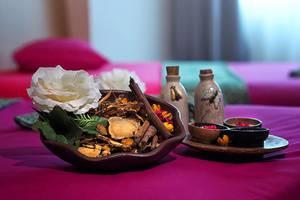 favehotel Adisucipto Solo - Spa Treatment
