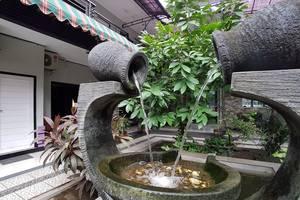 La Derra Hotel Purwakarta - Outside Room
