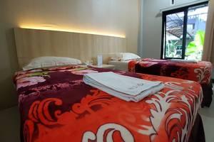 La Derra Hotel Purwakarta - Grand Deluxe