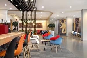 Ibis Bandung Pasteur Bandung - Lobby