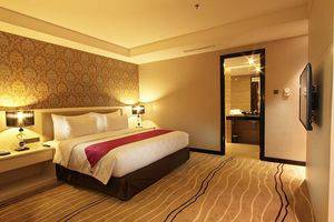 Grand Serela Medan - Elite Suite