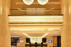 Four Points by Sheraton Medan - Interior