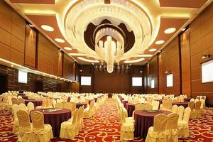 Four Points by Sheraton Medan - Restoran